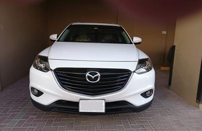 Mazda CX-9 GTX 2016 (Full Option)