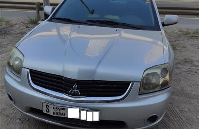 Mitsubishi Galant In Very Good Condition