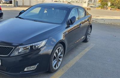 KIA OPTIMA(2016) BLACK 2.4L EX