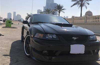 mustang GT V8 LIKE NEW FROM JAPAN COBRA KIT CALL...