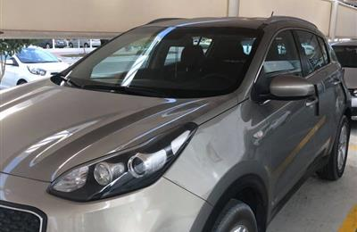 KIa Sportage 2.0L LX AWD Model 2017