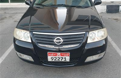 Good conditioned Nissan Sunny
