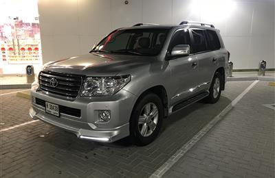 2015 V6 Land Cruiser for sale