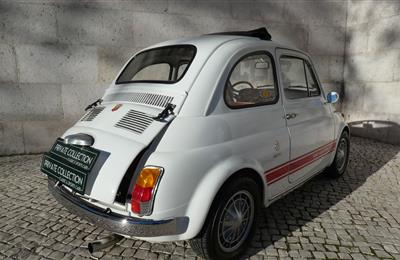 ABARTH 595 RECREATION