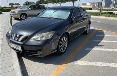 2008 Lexus ES350 Full option for sale!