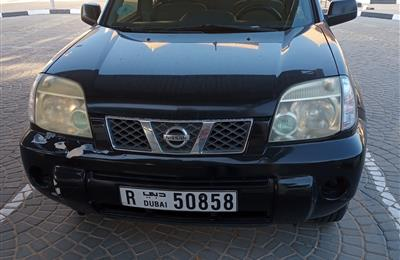 Nissan Xtrail 2007 for urgent sale