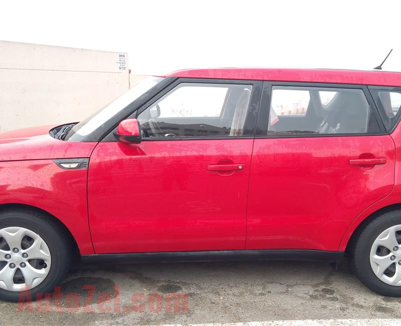 Kia Soul 2015 model car for sale