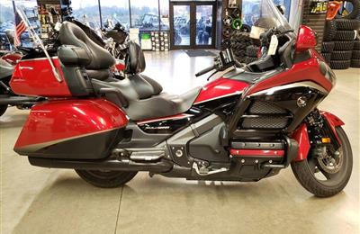 2016 honda goldwing for sale