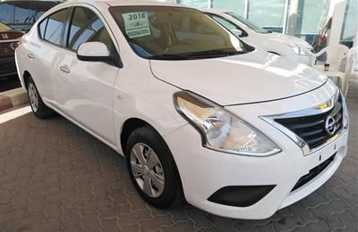 Nissan Sunny 2018 Full Automatic