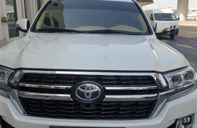 Land Cruiser 2015 for sale! (call for price)