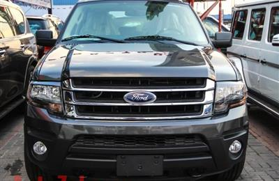 BRAND NEW 2016 FORD EXPEDITION