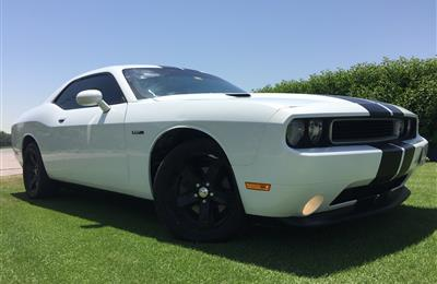 Challenger with 0% Downpayment